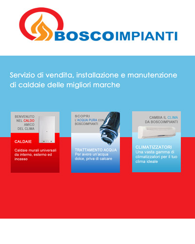 boscoimpianti.it